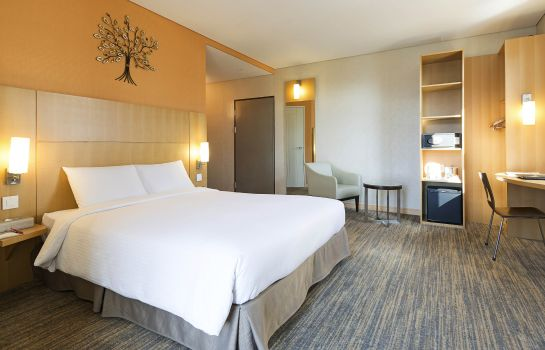 Suite junior ibis Ambassador Busan City Centre
