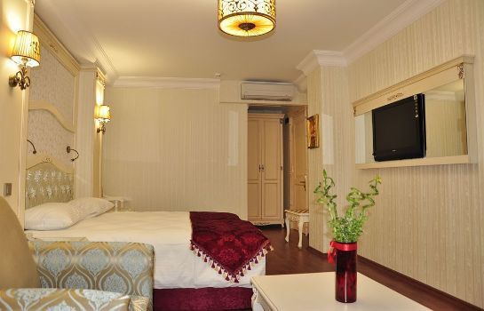 chambre standard Muyan Suites
