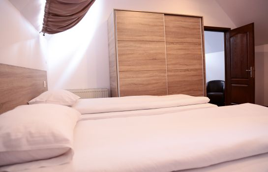 Double room (standard) Apollonia