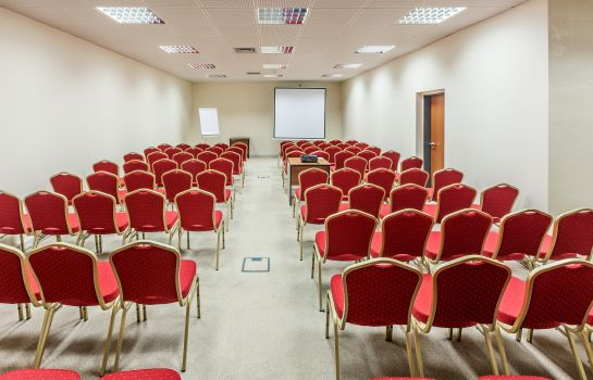 Conference room Pytloun City Boutique