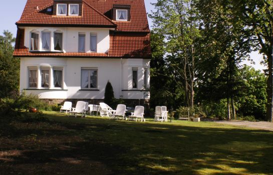 Photo Villa Holstein Hotel Pension