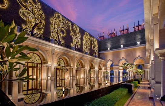 Exterior view The Leela Palace Chennai