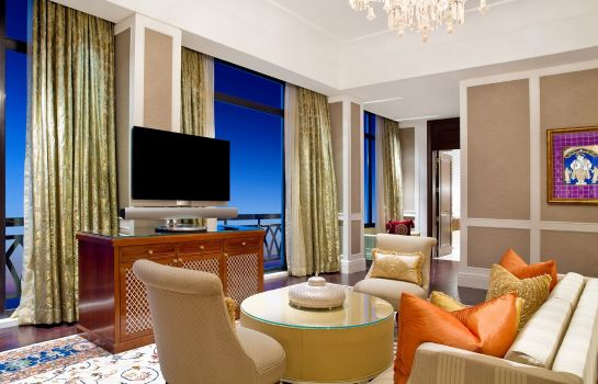 Suite The Leela Palace Chennai