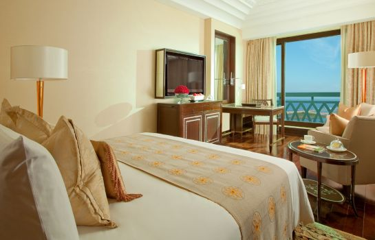 Double room (superior) The Leela Palace Chennai