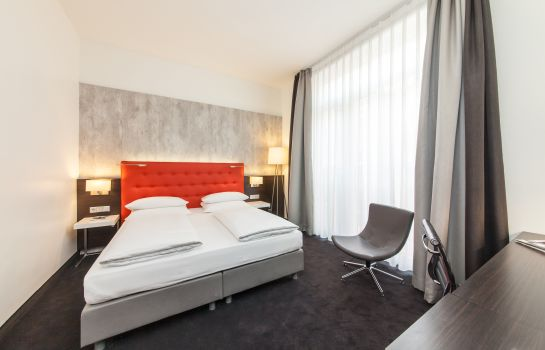 Doppelzimmer Standard Select Hotel Berlin The Wall