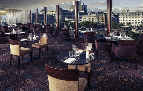 Restaurant Mercure Manchester Piccadilly Hotel