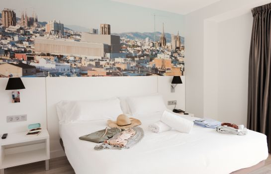 Double room (standard) Andante Hotel