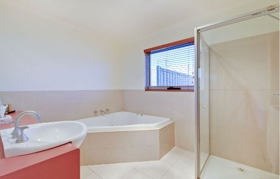 Information Traralgon Serviced Apartments