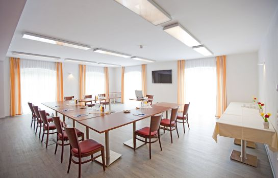 Conferences Weichandhof by Lehmann Hotels