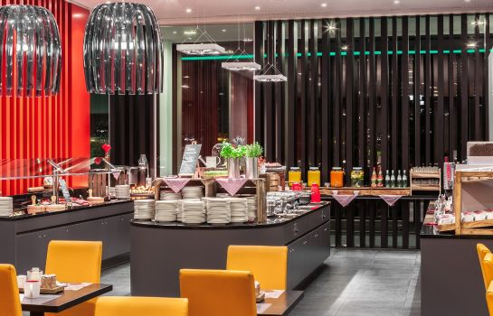Restaurant Holiday Inn MUNICH - WESTPARK