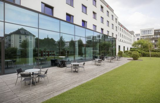 Tagungsraum Holiday Inn MUNICH - WESTPARK
