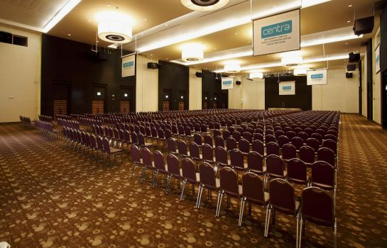 Conferences Centra by Centara Government Complex Hotel & Convention Centre Chaeng Watthana