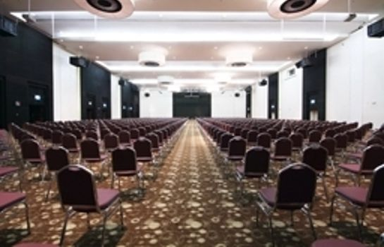 Meeting room Centra by Centara Government Complex Hotel & Convention Centre Chaeng Watthana