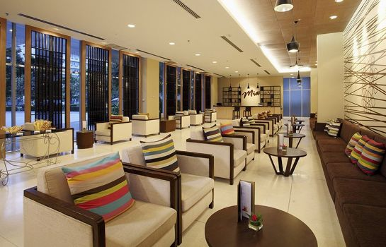 Lobby Centra by Centara Government Complex Hotel & Convention Centre Chaeng Watthana