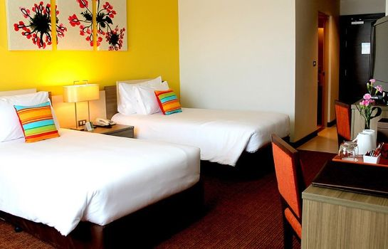 Room Centra by Centara Government Complex Hotel & Convention Centre Chaeng Watthana