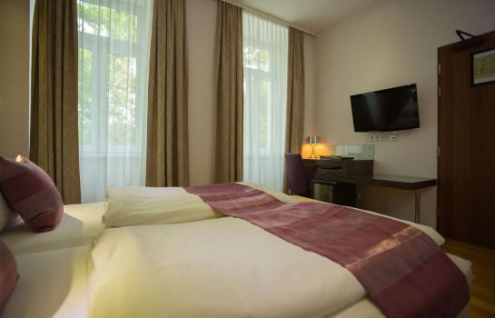 Chambre Best Western Plus Hotel Arcadia