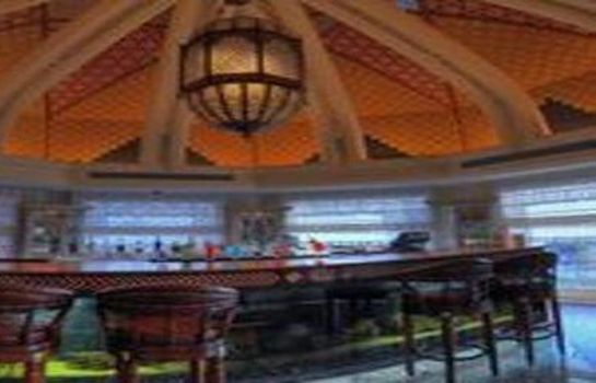 Hotel-Bar WYNDHAM GRAND AGRA