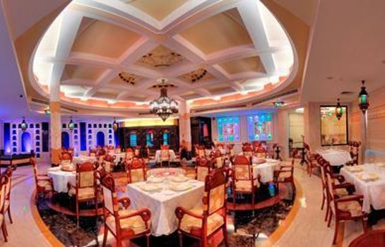Restaurant WYNDHAM GRAND AGRA