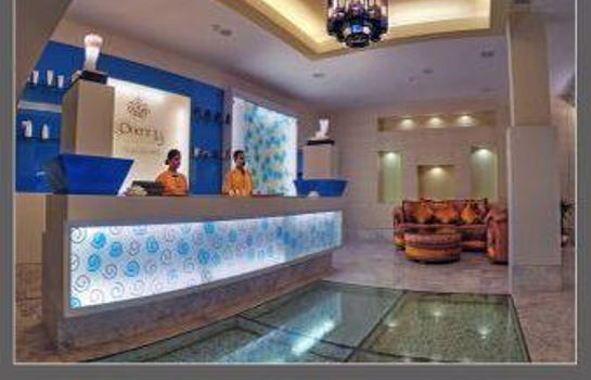 Info WYNDHAM GRAND AGRA