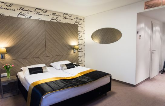 Chambre double (confort) Arthotel ANA Boutique Six