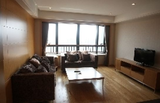 Suite Hirizon Serviced Residence