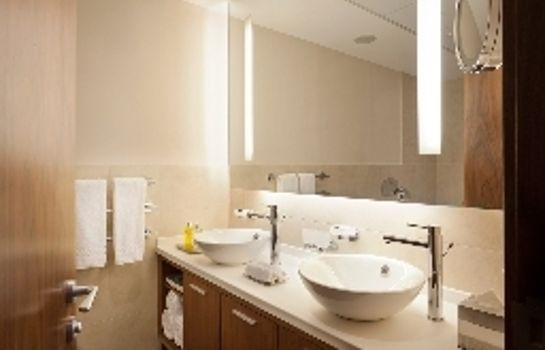 Salle de bains InterContinental Hotels DOHA - THE CITY