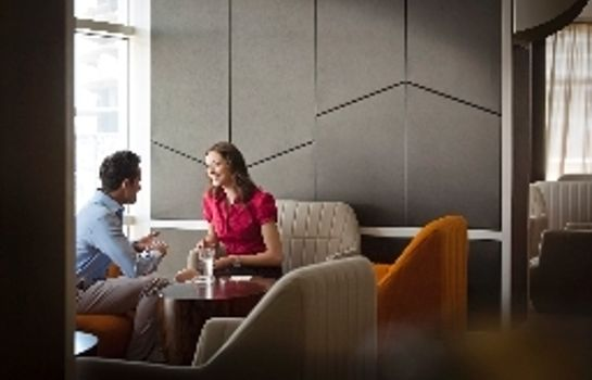 Café/bistrot InterContinental Hotels DOHA - THE CITY