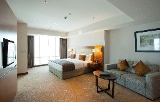 Suite InterContinental Hotels DOHA - THE CITY
