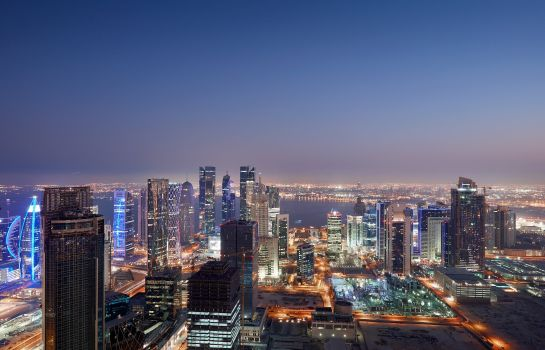 info InterContinental Hotels DOHA - THE CITY