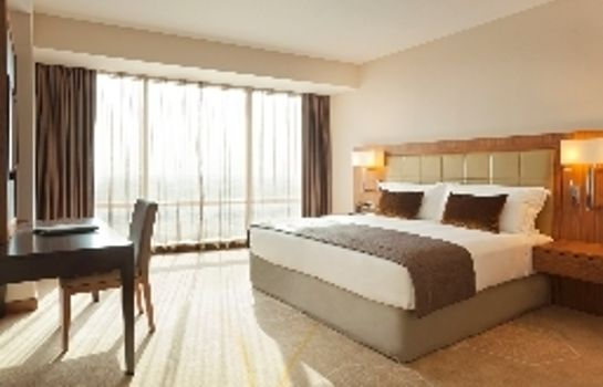 Chambre double (confort) InterContinental Hotels DOHA - THE CITY