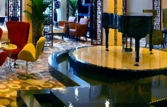 Hotel bar Yulong hotel Booking upon request, HRS will contact you to confirm