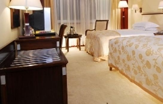 Standard room Yulong hotel Booking upon request, HRS will contact you to confirm