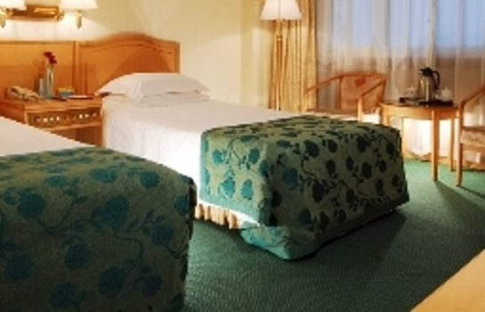 Double room (standard) Yulong hotel Booking upon request, HRS will contact you to confirm