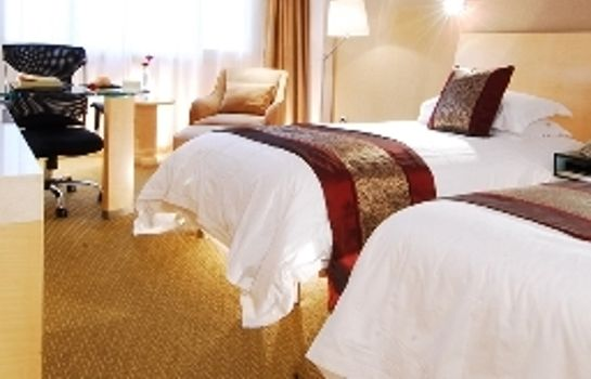 Double room (superior) Yulong hotel Booking upon request, HRS will contact you to confirm