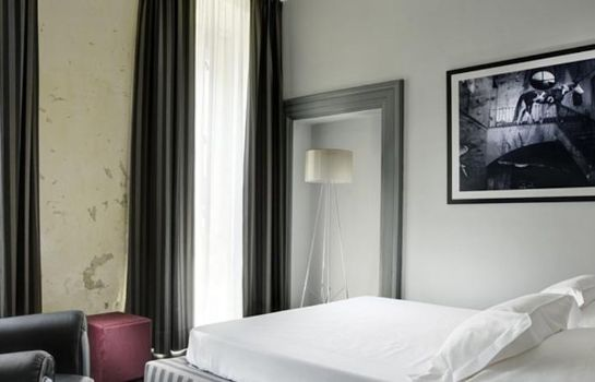 Junior Suite Suite Art Navona