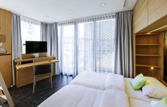 Suite ibis Styles Nagold