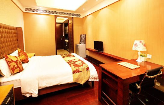 Standard room Xingyi International Service Apartment