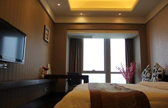Room Xingyi International Service Apartment