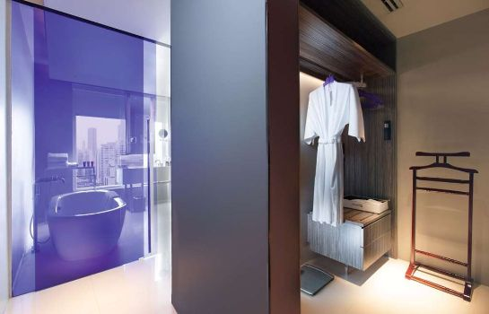 Chambre Mode Sathorn Hotel