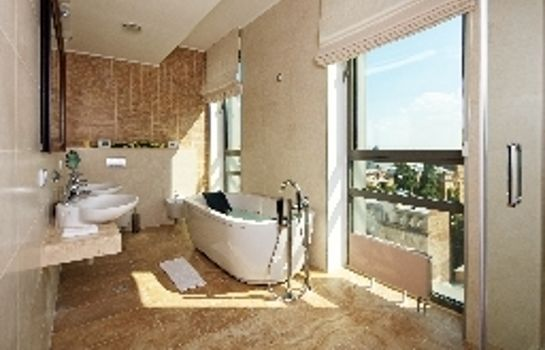 Chambre double (confort) CITYHOTEL
