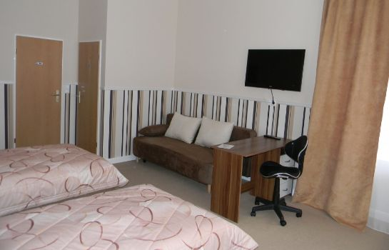 Chambre triple Dahlem Pension