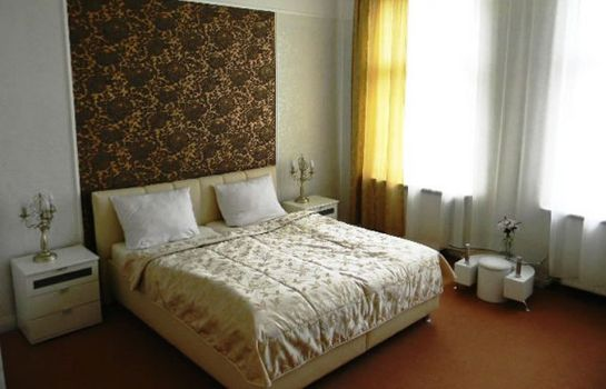 Chambre Dahlem Pension