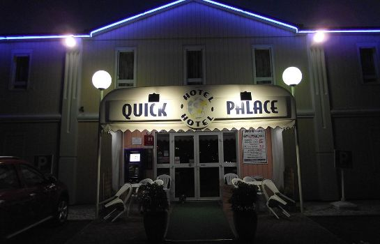 Picture Quick Palace Le Mans Nord St Saturnin