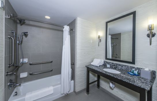 Info Holiday Inn Express & Suites CHARLESTON ARPT-CONV CTR AREA
