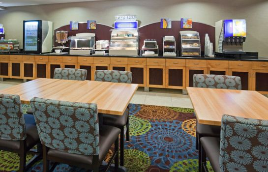 Restaurant Holiday Inn Express & Suites ROCHESTER – MAYO CLINIC AREA