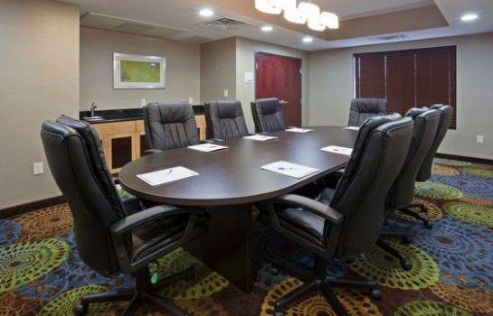 Conference room Holiday Inn Express & Suites ROCHESTER – MAYO CLINIC AREA