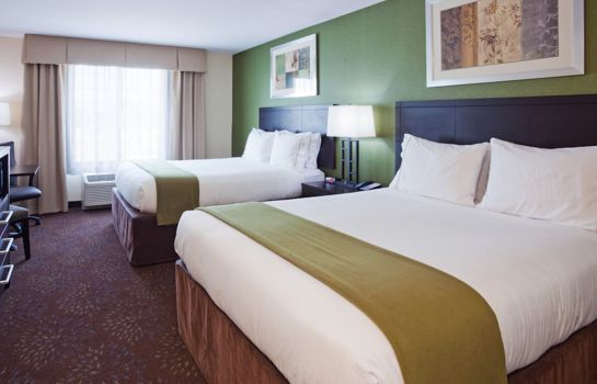 Room Holiday Inn Express & Suites ROCHESTER – MAYO CLINIC AREA