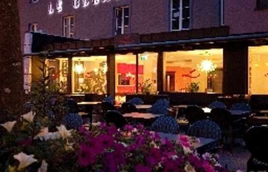 Bild Le Clervaux Boutique & Design Hotel