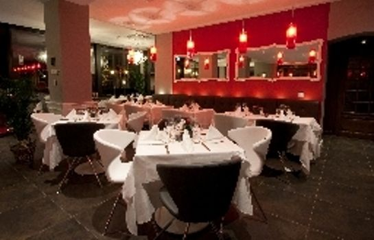 Restaurant Le Clervaux Boutique & Design Hotel