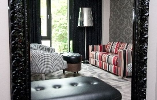 Suite Le Clervaux Boutique & Design Hotel